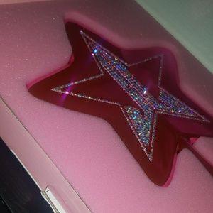 Jeffree Star mirror